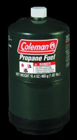 SDS for Propane Fuel